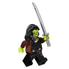 LEGO® Superheroes - Gamora Minfiig - Infinity War - from 76107