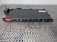 i-Tech CV-1601 1U Rackmount 16-port PS/2 KVM Switch Rack Mountable CYBERVIEW