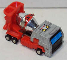 Gobots Blockhead Mr-36 1984