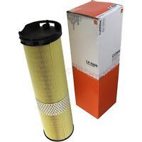 Original MAHLE Luftfilter LX 816/6 Air Filter