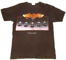 Aerosmith - Rocks - Size S Steven Tyler Joe Perry