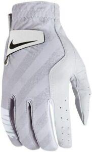Mens Nike Tech Tour Golf Right Hand Glove  Size Regular M/L   GG0517-101. @