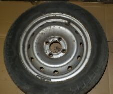 Steel Wheel Rim for Plant Caravane Tyre 175/65r14c MICHELIN Old Tyre 4 STUD