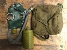GP-4U Soviet Gas Mask