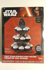 Star Wars Treat Stand Cupcake Stand Birthday Accessories Party Disney Wilson NWT