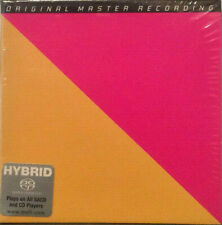 James Taylor - Flag  MFSL SACD (Hybrid, Remastered)