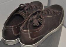 ECCO Collin Classic Tie Sneaker Coffe/Cocoa Brown Size: EU 43 US 9-9.5