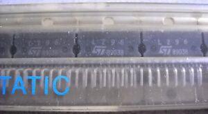 IC L296 High Current Switching Regulator, 1 Stück NOS, ST SGS-THOMSON