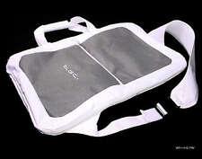 Nintendo Wii U Console Balance Board Grey & White Carry Case Bag Shoulder Strap