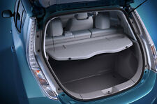 Genuine Nissan Leaf 2011-2012 Rear Cargo Area Cover Shade NEW OEM
