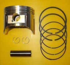 HONDA GX270 OVERSIZE PISTON & RINGS SET +0.25mm +0.50mm +0.75mm