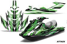 Jet Ski Gráficos Kit Pegatina Adhesivo Envolvente para Sea-Doo Rxt 215 2005-2009