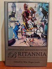 Effervescent Abenteuer mit Britannia von R Louis-Hardcover 2017