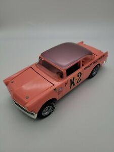 Action Elite Dale Earnhardt 1956 Ford Victoria K-2 Limited 1/24 NASCAR b82