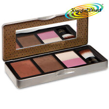 Technic BRONZATO Radiance bronzatura Tavolozza Make up Regalo Set ABBRONZANTE/ILLUMINANTE