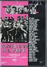 CONFETTI AL PEPE (1963 di Jacques Baratier) DVD NUOVO