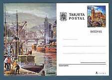 SPAIN - SPAGNA - 1976 - Cart. Post. - Ponte di Sant'Antonio. Bilbao. E3414