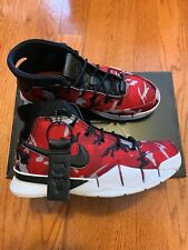 get cheap b5c79 e7d48 Nike Kobe 1 Protro Undefeated Red Camo (Santa Monica) Men s Size 8.5 Pre-