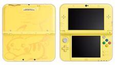 New Nintendos 3DS XL Pikachu