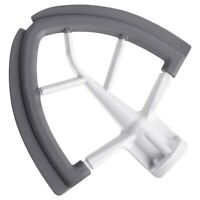 Replacement Mixer Attachments, Edge Beater for Kitchen Tilt-Head Stand Mixe S5A1