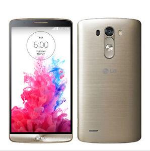 "Original LG G3 D850 D851 D855 LS990 16GB/32GB Android 13MP 3G&4G Unlocked 5.5"""