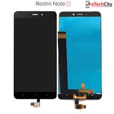 Original Xiaomi Redmi Note 4 Lcd Display Screen Touch Digitizer Replacement Unit