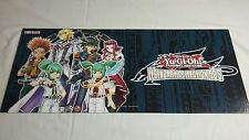Yugioh 5D'S legendary collection official game board*FREE P&P*