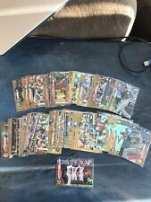2020 Topps Series 1 Gold Foil Partial Set Lot (70) Cards No Rookies Jumbo Box