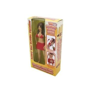 New - Betsy Bottle Opener Party Novelty Men's Gift Sexy Saucy Butt Home Bar Set
