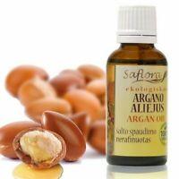 100% PURE ORGANIC ARGAN OIL 30ml/1.1oz | Raw, Maroccan | From unroasted nuts