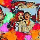 OAK Pop Art Jack Wild Billie Hayes H.R. Pufnstuf Witchiepoo Jimmy #5 Last Series