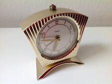 Diehl Wecker Tischuhr Vintage
