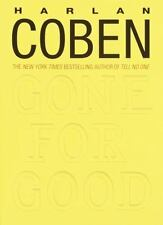 Gone for Good by Harlan Coben (2002, Hardcover) BRAND NEW #340