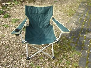 Outdoor Folding Chair for Camping, Fishing, Resting Outside