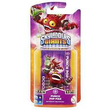Skylanders Giants ** Punch Pop Fizz ** Variant, New in Box, Rare, Exclusive