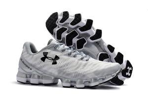2021 Men's Under Armour UA Scorpio 2 Fashion Running Breathable Sport Shoes UK12