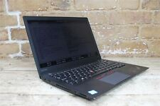 "Lenovo Thinkpad T460s 14"" Laptop i7 6th 512GB 12GB Grade C 460258 Touchscreen"