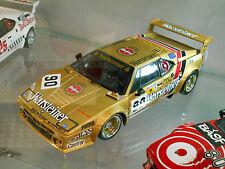 Bmw m1 e26 le mans 1983 eras una equipo Brun de Baviera arbol #90 Minichamps 1:18