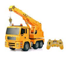 IMEX RC Construction Crane Truck, Ready to Run, FREE US SHIP (LR48)