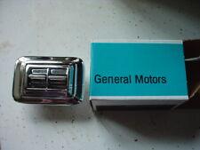 NOS GM 4432793  2 way power window switch  Camaro Firebird more