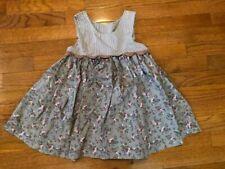 Matilda Jane Platinum Dusk Tween Tunic Top Size 8  1/4