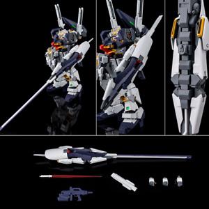 HG 1/144 GUNDAM TR-1 [HAZE'N-THLEY] Advance of Z the Flag of Titans
