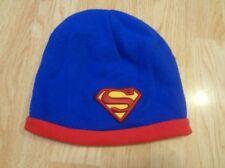 Toddler Boys DC Comics Superman Beanie Winter Hat