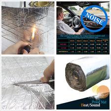 Waterproof & Fire Resistant Car Sound Deadener Thermal Heat Insulation Material