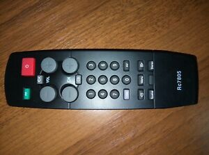 PHILIPS. Remote controls for PHILIPS. RC7805. Tested !!!