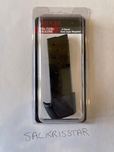 RUGER LC9 LC9S EC9S 9mm 9 Round Extended Magazine 9rd Ext Mag 90404 OEM NEW