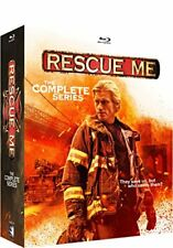 Rescue Me-Complete Series (Blu-Ray) (16 Disc)