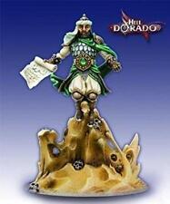 Hell Dorado - Saracens: Salâh ad-Dîn NJD HD6013