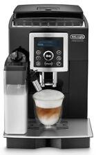 Delonghi Ecam 23.466.B Machine à Café Noir, Moussage de Lait