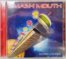 Smash Mouth - Astro Lounge (CD 2000)